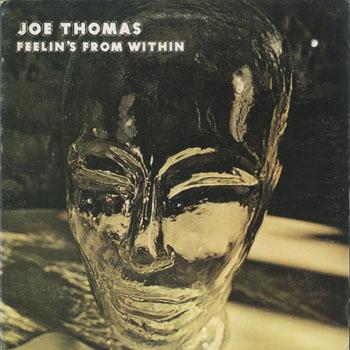 JOE THOMAS Feelins From Within_20200322