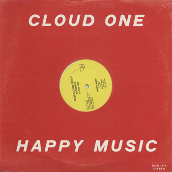 CLOUD ONE Happy Music_20200328