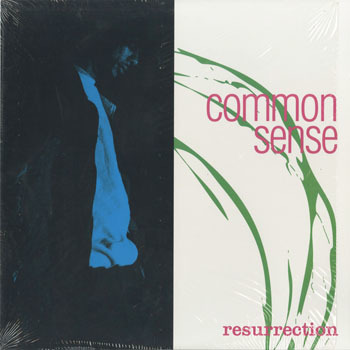 COMMON SENSE  Resurrection_20200402