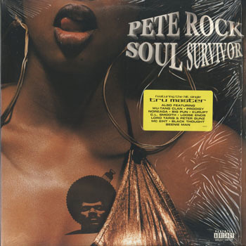 PETE ROCK SOUL SURVIVOR_20200402