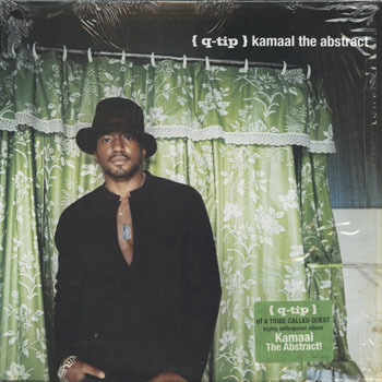 Q-TIP Kamaal The Abstract_20200402