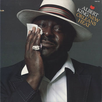 ALBERT KING New Orleans Heat_20200405