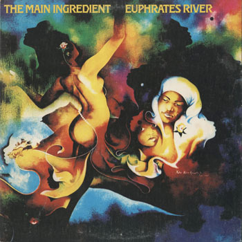 MAIN INGREDIENT Euphrates River_20200405