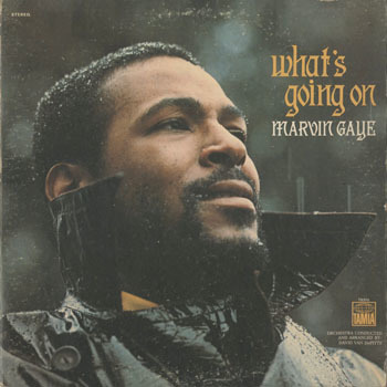 MARVIN GAYE Whats Going On_20200405