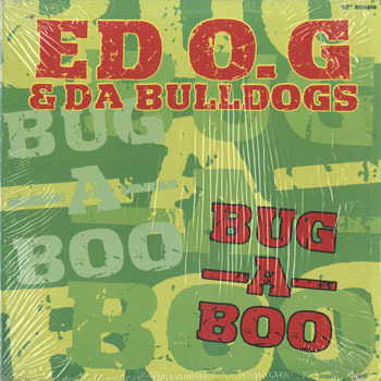 ED OG and DA BULLDOGS Bug A Boo_20200410