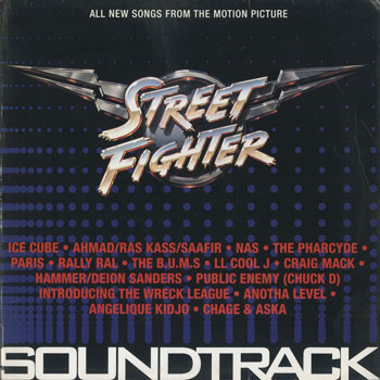 OST Street Fighter_20200410