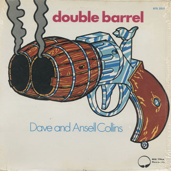 DAVE AND ANSELL COLLINS Double Barrel_20200423