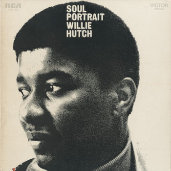 WILLIE HUTCH Soul Portrait_20200423