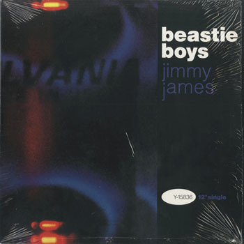 BEASTIE BOYS Jimmy James_20200428