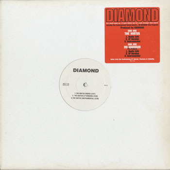 DIAMOND The Hiatus_20200428