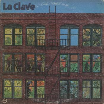 LA CLAVE La Clave_20200502