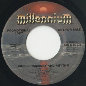 BROOKLYN DREAMS Music Harmony And Rhythm_20200508