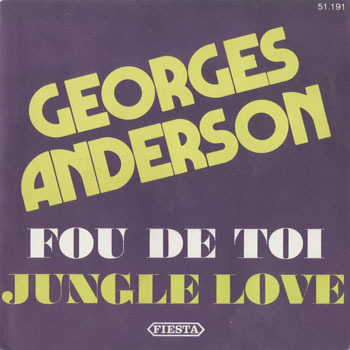 GEORGES ANDERSON Jungle Love_20200512