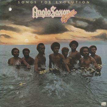 ANGLO SAXON BROWN Songs For Evolution _02020516