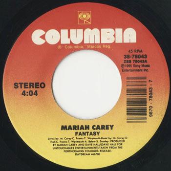 MARIAH CAREY Fantasy_20200521
