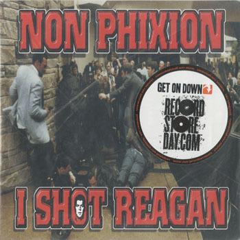 NON PHIXION I Shot Reagan_20200521
