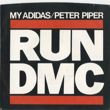 RUN DMC My Adidas_20200521