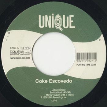 COKE ESCOVEDO I Wouldnt Change A Thing_20200525