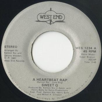 SWEET G A Heartbeat Rap_20200525