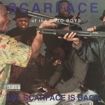 SCARFACE Mr Scarface Is Back_20200613