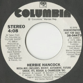 HERBIE HANCOCK MegaMix_20200718