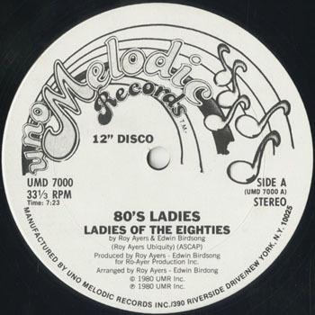 80S LADIES Ladies Of The Eighties_20200723