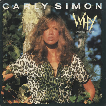 CARLY SIMON Why_20200802