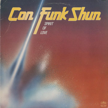 CON FUNK SHUN Spirit Of Love_20200804