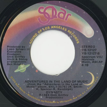 DYNASTY Adventures In The Land Of Music_2_20200808