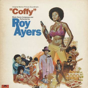 ROY AYERS Coffy_2020814