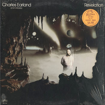 CHARLES EARLAND AND ODYSSEY Revelation_2020814