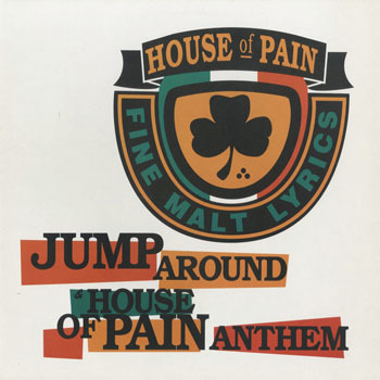 HOUSE OF PAIN Jump Around_20200824