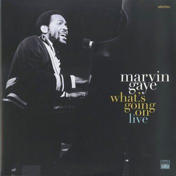 MARVIN GAYE Whats Going On Live_20200828