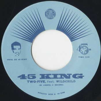 45 KING Two Five_20200908