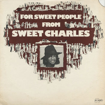 SWEET CHARLES For Sweet People From Sweet Charles_20200913