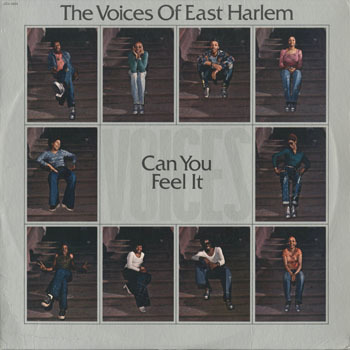 VOICES OF EAST HARLEM Can You Feel It_20200920