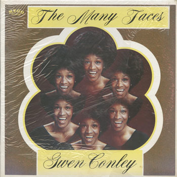 GWEN CONLEY The Many Faces_20201010