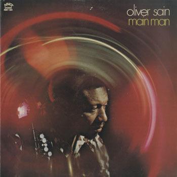 OLIVER SAIN Main Man_20201010