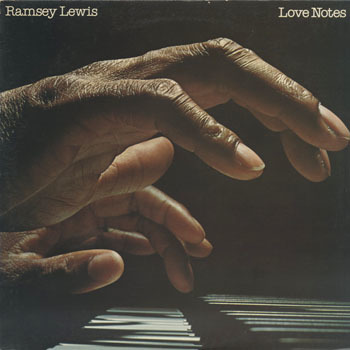 RAMSEY LEWIS Love Notes_20201010