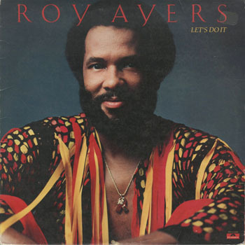 ROY AYERS Lets Do It_20201010