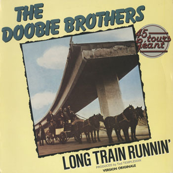 DOOBIE BROTHERS Long Train Runnin_20201013