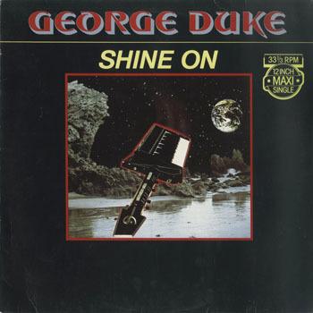 GEORGE DUKE Shine On_20201013