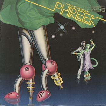 PHREEK Patrick Adams Presents Phreek_20201013