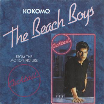 BEACH BOYS Kokomo_20201016