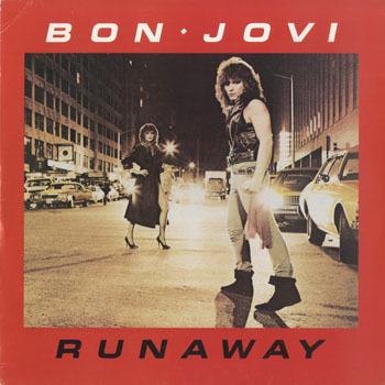BON JOVI Runaway_20201016