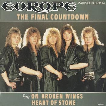 EUROPE The Final Countdown_20201016
