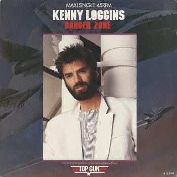 KENNY LOGGINS Danger Zone_20201016