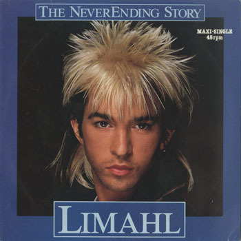 LIMAHL The NeverEnding Story_20201016