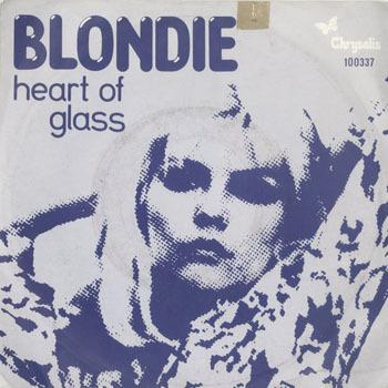 BLONDIE Heart Of Glass_20201018