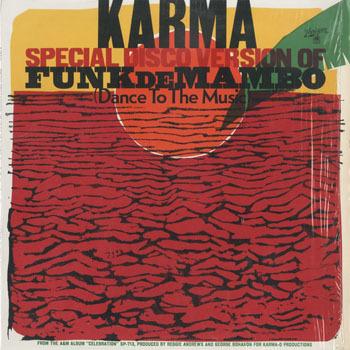 KARMA Funk De Mambo_20201024